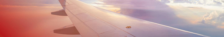 Flights Route All Destinations