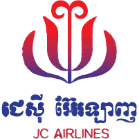 JC International Airlines logo